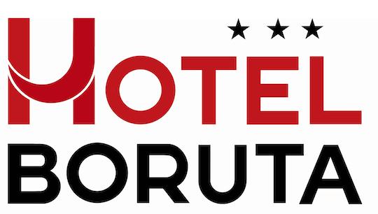 Hotel Boruta Logo