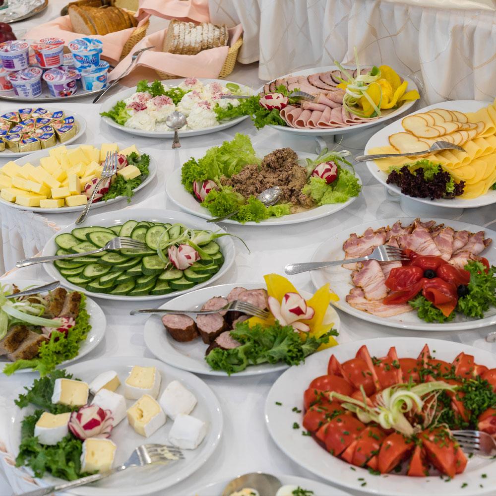Domowa kuchnia w Zakopanem